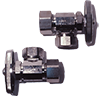 Image of custom shut off valves                      for circulation system similar to Grundfos Comfort Valve