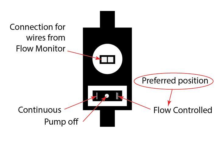 tankless circulation pump installation instructions